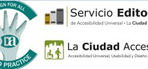 La Ciudad Accesible en los 'Good Practices Awards'